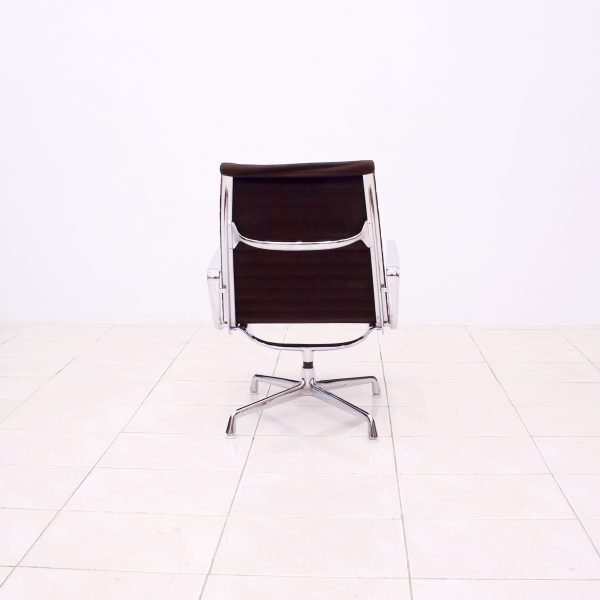 Hermann Miller Lounge Chairs EA 115 Back