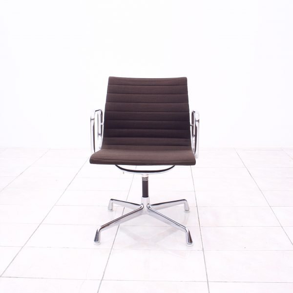 Hermann Miller Lounge Chairs EA 108 Front