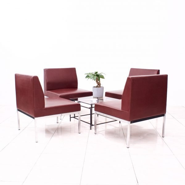 Thonet Loungechairs